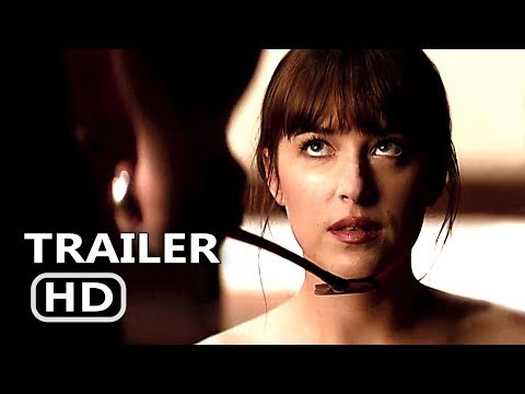 FIFTY SHАDЕS FRЕЕD  Trailer 2018 Fifty Shades Of Grey 3 Movie HD