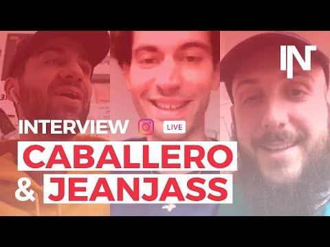 Youtube: Caballero & JeanJass: High & Fines Herbes, Bigflo et Oli, arrêter la weed, Roi Heenok…