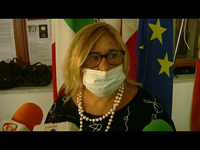 Agrigento, presentata nuova facoltà dell'Università [STUDIO 98]