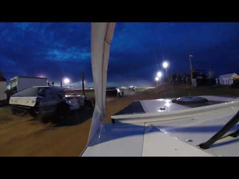 Nevada Speedway B Mods Hot Laps 09 30 17