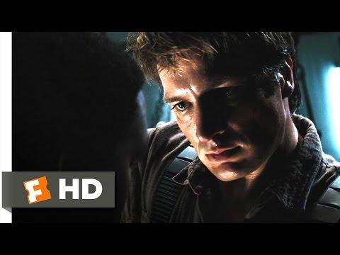 Serenity (8/10) Movie CLIP - Mal vs. The Operative (2006) HD