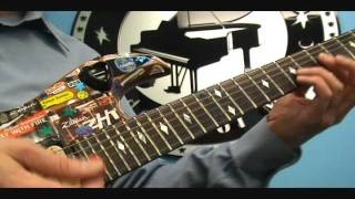 How to play: You da one by Rihanna guitar lessons tab