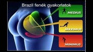 Brazil fenék torna  http://bit.ly/BrazilFenekTorna