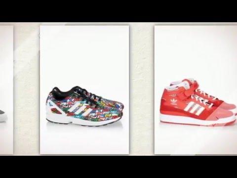 2471d440377c4 احذية اديداس الرياضية للرجال من نمشى موضة 2016