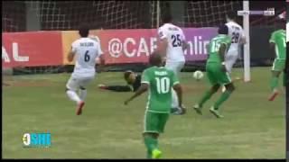 أهداف مباراة كابس يونايتد 3×1 الزمالك - دوري أبطال أفريقيا