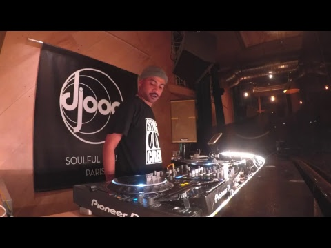 Live from Djoon Club, Paris : Cream Cracker (The Bakery/Four Aces, Mauritius Island)