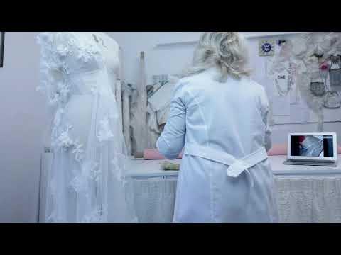 Anita Massarella Haute Couture