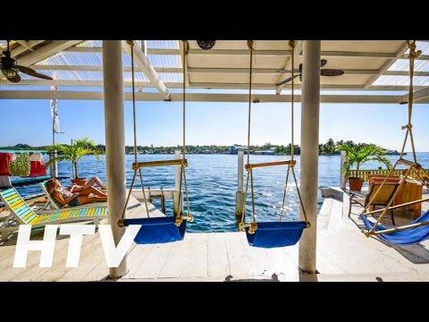 Selina Hostels Bocas del Toro en Bocas Town, Bocas del Toro