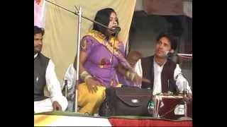 Qawwali Muqabala Hindi: Akhil Bhartiya Nehru Brigade By Qawwali Muqabla Part_3