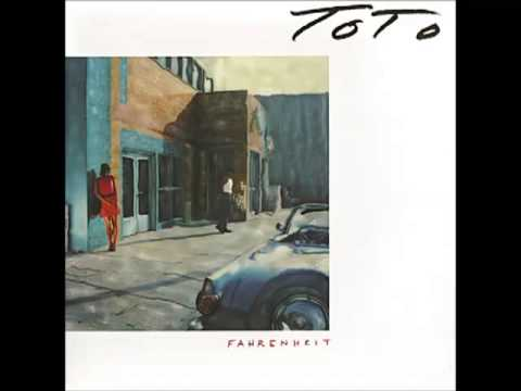 Toto - Could This Be Love
