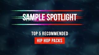5 Of Our Best Hip Hop Samples Packs - Loopmasters Sample Spotlight