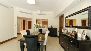 2 bedroom in Golden Mile 2 Palm Jumeirah for rent