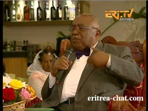 ኤርትራ Eritrean Music Interview with Fetsum Yohanes - Merhaba 91 - Eritrea TV