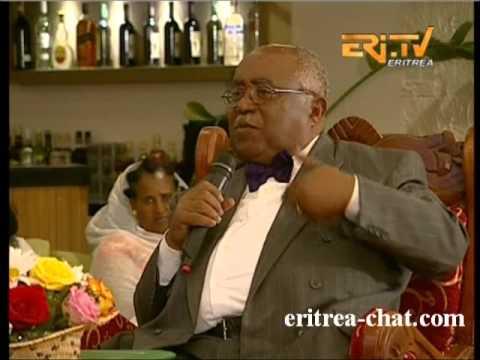 ኤርትራ Eritrean Music Interview with Fetsum Yohanes - Merhaba 91 - Eritrea TV