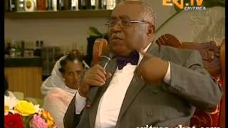 Eritrean Music Interview with Fetsum Yohanes - Merhaba 91 - Eritrea TV