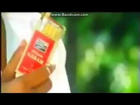 Iklan Rokok Zaman Dulu No sensor KPI
