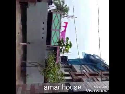 Amir hose by saver dhaka