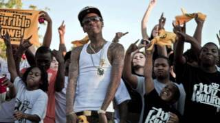 Wiz Khalifa - Who I Am (Slowed Down)