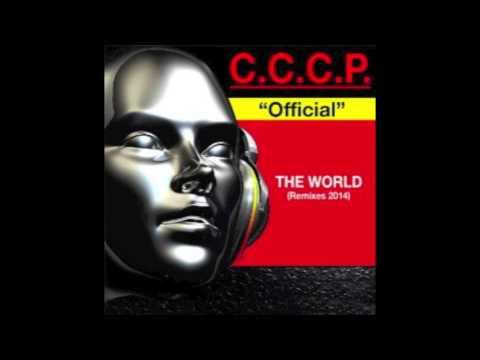 C.C.C.P. - AMERICAN SOVIETS (REMIX 2014)