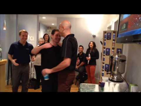 Dr Scott Levine 100000's adjustment Suprise!  Dec 18th, 2013