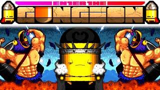 Enter The Gungeon | ENTER THE PUNGEON