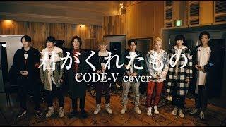 SOLIDEMO / 君がくれたもの(CODE-V cover)