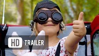 Casper en Emma - Beste Vriendjes (2014) - Officiële Trailer [HD]