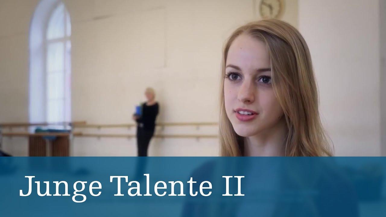 Junge Talente des Wiener Staatsballetts II – Natascha Mair | Volksoper  Wien/Wiener Staatsballett