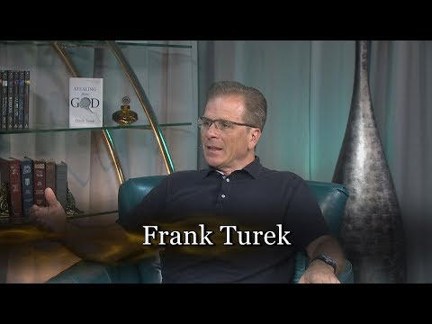 Frank Turek - Stealing From God