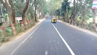Chandpur Comilla highway