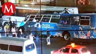 Suman 13 muertos por choque en la México-Pachuca: Raymundo Martínez