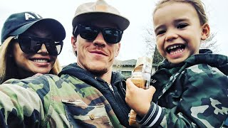 Naya Rivera's Ex Ryan Dorsey 'Can't Imagine' Raising Son Without Her