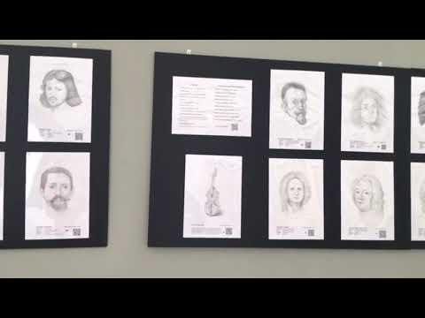 Taral·la 2018 - Exposició interactiva de la història de la música, de Josep Malagarriga