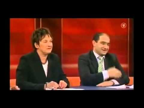 TV Entlarvung! Beweis für Manipulation in der ARD !? #Lügenpresse #ARD