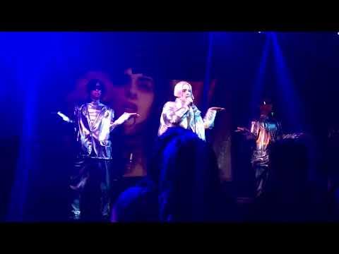 Dorian Electra-Clitopia (live @ echoplex)