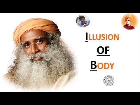 [Hindi] Illusion of Body | By Mahrishi Raman | Madangopal Vaijapurkar