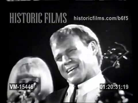 NEW CHRISTY MINSTRELS w Barry McGuire 1963...