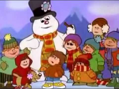Frosty's Winter Wonderland   The Full Movie