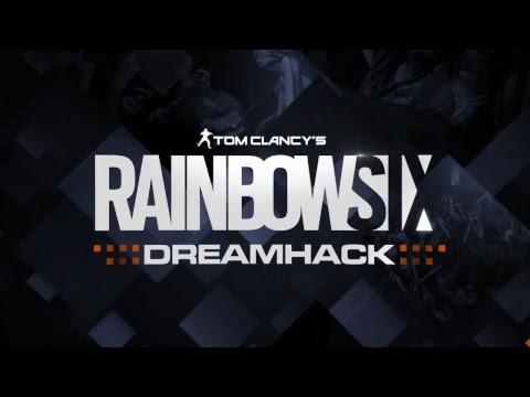 Rainbow Six DreamHack Austin - Day 2