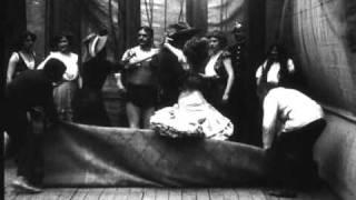 AFGRUNDEN (1910) Urban Gad PART 2.avi