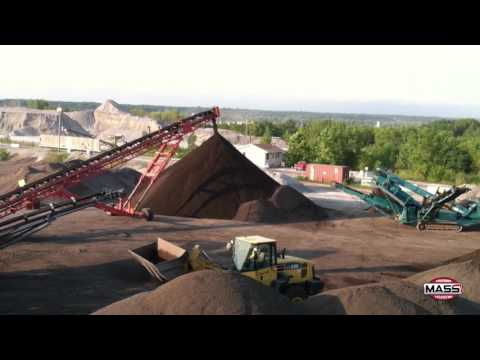 Mass Crushing & Excavating