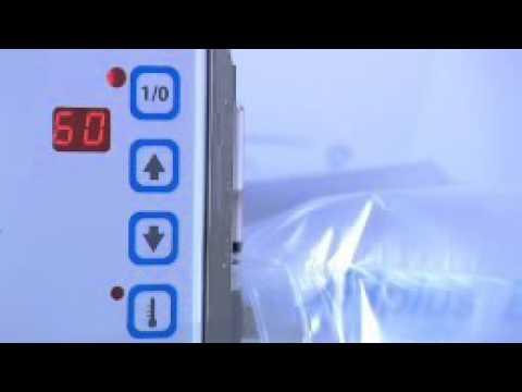 Máquina para relleno de aire STOROpack AIRplus® Mini