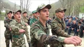 Şəhid Pəncəli Teymurov Marşı