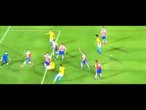 Download Paraguai 2 x 2 Brasil - Melhores Momentos - Eliminatórias Copa Rússia 2018 HD