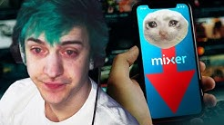 Ninja Failed Mixer - Inside Gaming Daily