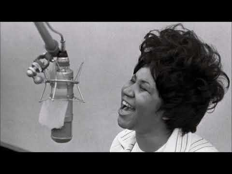 Aretha Franklin-You'll Never Walk Alone