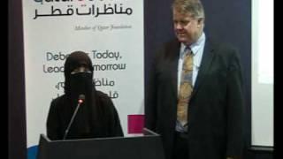 WSDC Draw - Welcome 1: Doha, Qatar