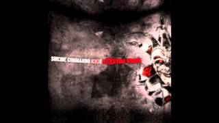Suicide Commando - Attention Whore (Sleetgrout Remix) 2012