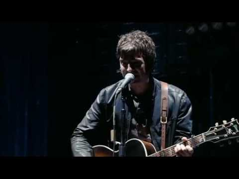 Oasis - The Masterplan & Half The World Away @ fuji rock festival 09