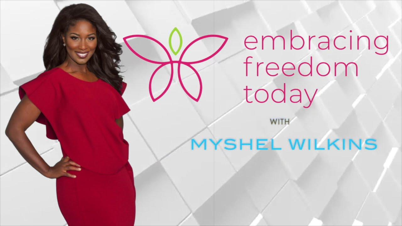 Embracing Freedom Today welcomes 4X Grammy Winner Mr. Talkbox!!!